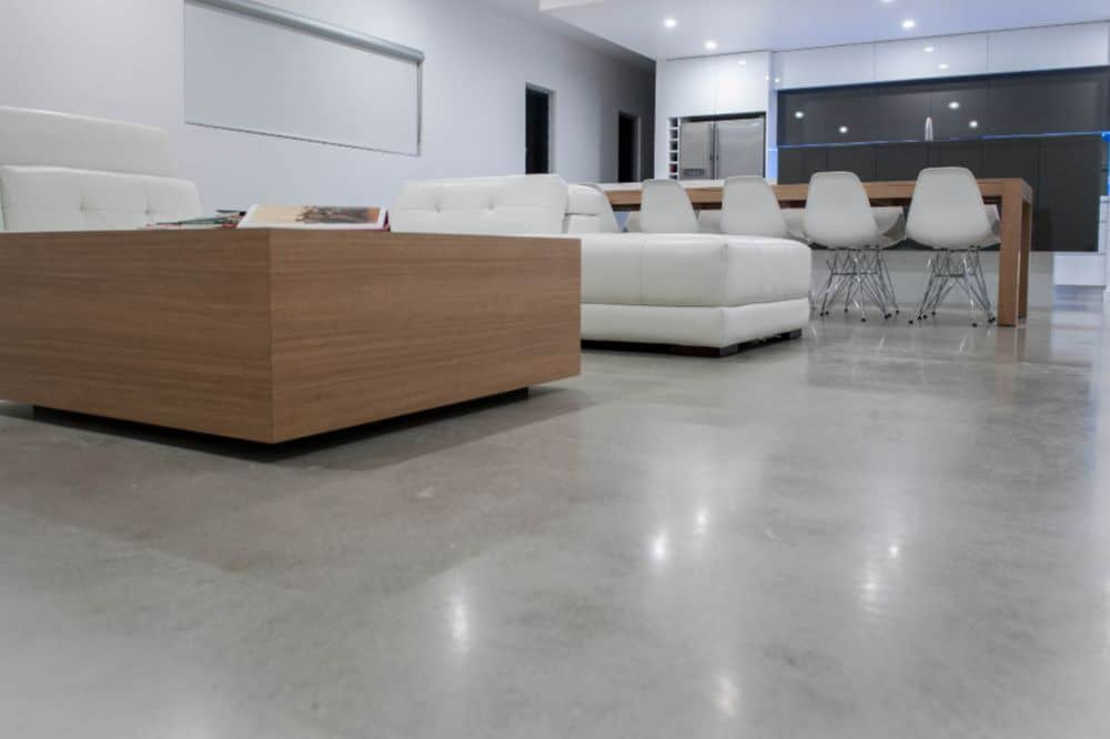 Cream-Finish-Polished-Concrete